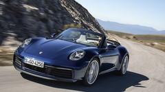 Les nouveautés Porsche 2019 en images