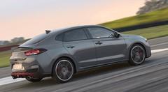 Essai Hyundai i30 N Fastback : Track Days avec style