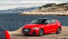 Essai nouvelle Audi A1: presque parfaite!