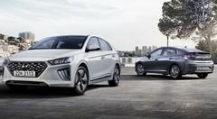 Hyundai Ioniq (2019) : mise à jour technologique