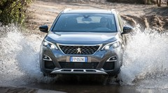 La Peugeot 3008 est la voiture la plus produite en France