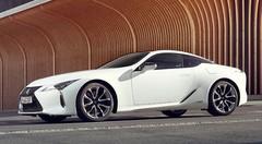 Essai Lexus LC 500h : Sois belle et tais-toi !