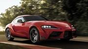 Prix Toyota Supra 2019 : Bien dotée mais pas donnée