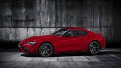 Toyota Supra (2019) : un prix de 65 900 €