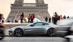 Essai Aston Martin V8 Vantage : mea culpa