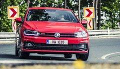 Essai Volkswagen Polo GTI : sur les traces de la Golf