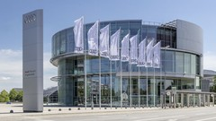 Audi pourrait supprimer 14 000 postes pour économiser 15 milliards d'euros