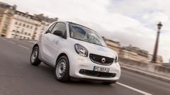 Car2go arrive à Paris : Autopartage branché