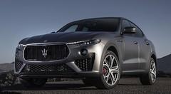 Maserati Levante Vulcano : seulement 150 exemplaires pour cette édition limitée