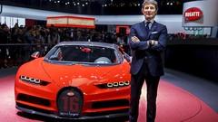Bugatti à 110 ans, quelques surprises en 2019... mais pas de SUV !
