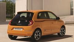 Renault Twingo restylé