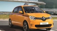 Renault Twingo : plus mature