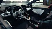 Renault Clio 5 (2019) : découvrez son intérieur