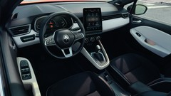 Renault Clio 5 (2019) : elle révèle son tableau de bord