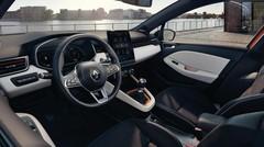 Nouvelle Clio 5 : Renault dévoile l'habitacle de l'adversaire de la 208