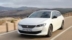 Essai Peugeot 508 SW (2019) : L'athlétique lionne se fait la malle