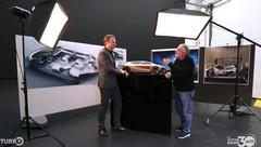 Emission Turbo : Turbo imagine la voiture dans 30 ans