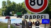 Bilan 2018 de la sécurité routière: à la baisse, mais...