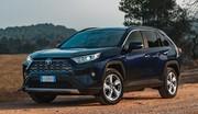 Essai nouveau Toyota RAV4 (2019) : l'âge de raison