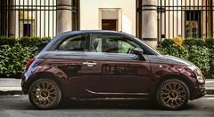 La Fiat 500 continue de battre des records de ventes