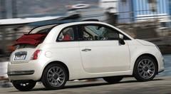 """L'incroyable record de ventes de la """"vieille"""" Fiat 500"""