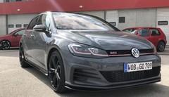 Essai Volkswagen Golf GTI TCR : le test de la compacte en 4 points