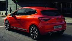 Renault Clio 5 : Découvrez maintenant sa carrosserie