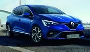 Renault Clio, cinquième du nom : révolution dedans, évolution dehors