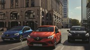 Nouvelle Renault Clio, ou le manque de courage stylistique