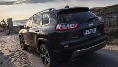 Essai Jeep Cherokee 2019 : La forme, pas le fond
