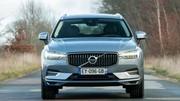 Volvo XC60 Initiate Edition : une série limitée à 300 unités