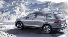 Volkswagen Tiguan : le cap des cinq millions d'exemplaires produits