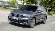 Volkswagen Tiguan : déjà cinq millions d'exemplaires sont sortis d'usine