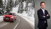 Interview Sébastien Guiges, directeur SEAT et Cupra France
