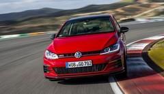 Volkswagen Golf GTI TCR : « La retraite ? Non merci ! »