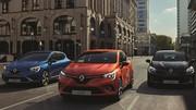 Après la métamorphose de l'intérieur, que réserve l'extérieur de la Renault Clio ?