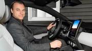 Laurens van den Acker décrypte la nouvelle Renault Clio 5