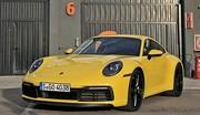 Essai de la Porsche 911 (992) : Presque parfaite