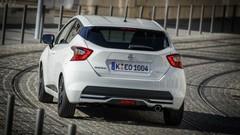 Nissan Micra N-Sport : timide entrée en matière