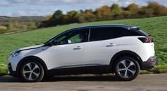 """Le Peugeot 3008, champion du """"made in France"""", détrône la Toyota Yaris"""