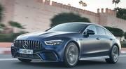 Essai AMG GT Coupé 4 portes : l'insolence des débutantes