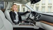 Interview Tisha Johnson : directrice du design intérieur Volvo