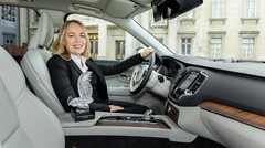 Interview Tisha Johnson : directrice du design intérieur Volvo