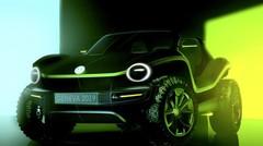 Volkswagen ID Buggy : Présence à Genève confirmée