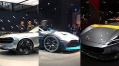 Festival Automobile International 2019 : tous les modèles exposés à Paris en photos