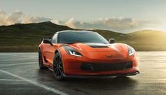 Corvette C7 : l'Édition Final pour les Grand Sport et Z06