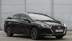 Essai Hyundai i40 Wagon 1.6 CRDi 136 : Date de péremption reportée