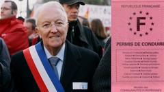 Mort de George Sarre : cinq choses à savoir sur le permis à points