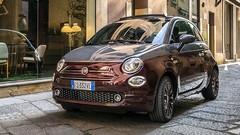 Fiat 500 : pas moins de 194.000 exemplaires vendus en Europe en 2018