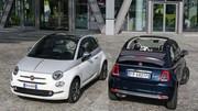 Fiat 500 : au top de sa forme